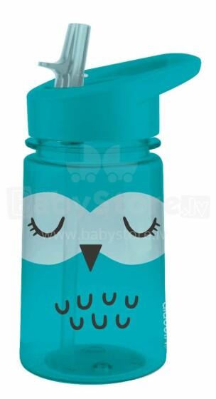 Aladdin Zoo Flip & Sip Water Bottle  Art.2708541002 Pudele ar salmiņu