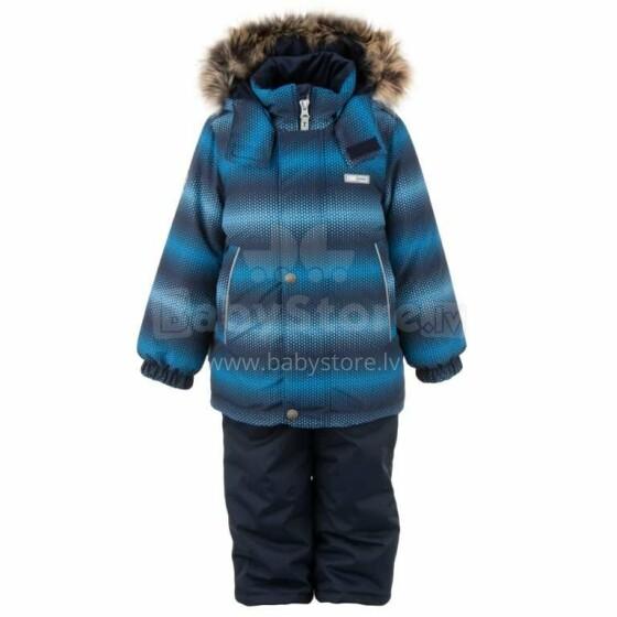 Lenne'21 Ron Art.20320D/6580 Silts mazuļu ziemas termo kostīms Jaka un bikses