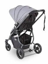 Valco Baby Snap 4 Art.9906 Dove Grey Pastaigu ratiņi