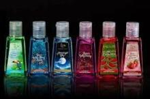 Pocketpop Cleansing Hand Gel Art.59946380 Moonlight Sky Higiēnisks dezinfekcijas līdzeklis -gēls 30 ml