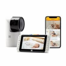 Kodak Baby Monitor Cherish  Art.C525 White digitālā video uzraudzības ierīce